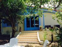 Ferienhaus mit Garten und zwei Terassen in Lacanau-Océan direkt am Atlantischen Ozean