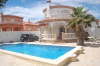 Ferienhaus VILLA OLIVA an der Costa Dorada, Tarragona, Miami Playa, Spanien, privat zu vermieten