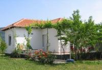 2 Ferienhäuser auf der grünen Insel Thassos, idyllische Lage im Olivenhain mit schönem Bergpanorama
