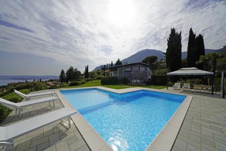 Ferienhaus in Toscolano-Maderno