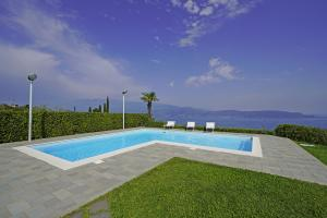 Villa Laura: private pool, panorama and garden