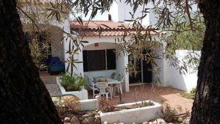 Ferienhaus in Moncarapacho