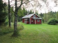 Ferienhaus Elchblick im wunderschönen Wald-und Seengebiet Bergslagens mit Sauna, Kanu und Salzlecke