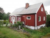 Ferienhaus Galleria Hammarfallet in Hällefors im Wald-und Seengebiet Bergslagen zu vermieten.