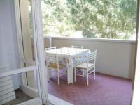 Ferienwohnung in San Vincenzo, Toskana, Meernähe, mit sonniger Terrasse, für bis zu 6 Personen