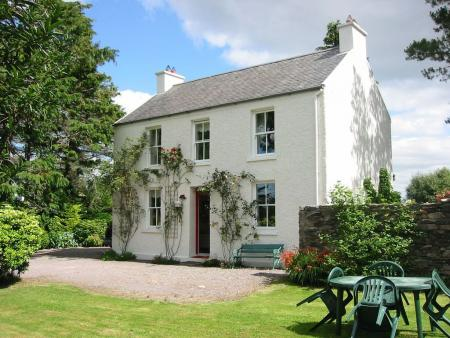 Ferienhaus in Caragh Lake, Killorglin