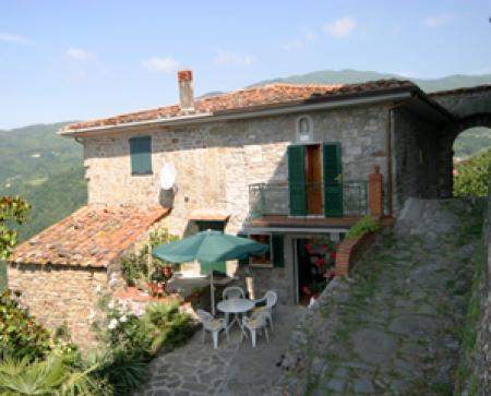 Ferienhaus in Montecatini Terme / Sorana