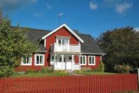 Ferienhaus in Ryd Småland Schweden. Mit Seeblick!