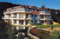 Komfortables Ferien-Appartement  für 4 Personen an der Ostsee mit Blick auf die Flensburger Förde.