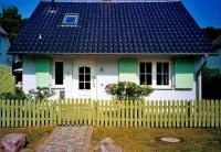 Ferienhaus in Thiessow auf der Insel Rügen, Deutschland zu vermieten! Ostsee-Urlaub!