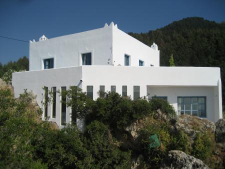 Ferienhaus in Asomatos, griechische  Insel  Kos
