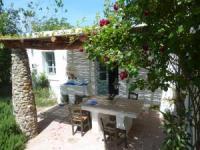 Ferienhaus Parea für max. 6 Personen mit Blick auf Inseln und die türkische Küste,