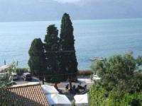 Nur 50 Meter zum Gardasee gelegen in ruhiger Lage.