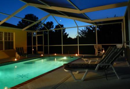 Ferienhaus in Port Charlotte / Golf von Mexiko