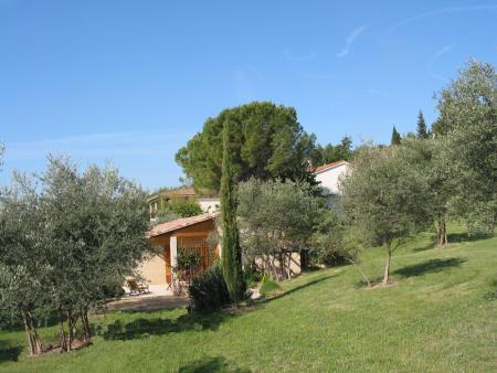 Ferienhaus in Beaucaire - Nähe Arles, Avignon & Nimes