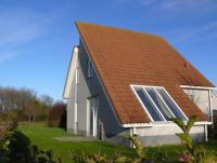 Freistehende Ferien-Villa in Scharendijke am Grevelingenmeer im 5-Sterne-Park Zeeland-Villaga