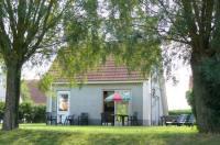 Freistehende Ferienvilla in Scharendijke im 5-Sterne-Park 'ZEELAND VILLAGE' mit Schwimmbad