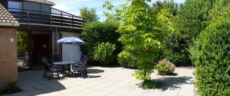 Ferienwohnung in Brouwershaven