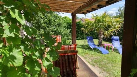 Ferienwohnung in Mimizan / Aureilhan
