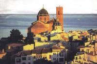 Ferienwohnung in Altea an der Costa Blanca in Spanien zu vermieten - 300 m vom Strand entfernt