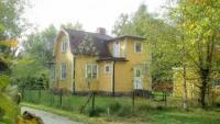 Ferienhaus im Herzen Smålands zu vermieten