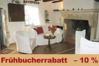 Häuser Bordeaux, 12 Pers., 3 herrliche Natursteinhäuser mit Garten für große Familien oder Freunde.