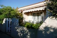 Strandnahes gepflegtes Ferienhaus in Südfrankreich/ Gruissan - Les Ayguades