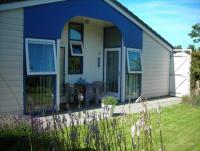 Freistehender Ferien-Bungalow für  4 Personen in in Renesse, Zeeland, Niederlande.