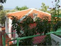Ferienhaus mit 2 Schlafzimmern für 4-6 Personen