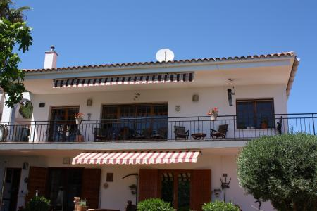 Ferienwohnung in Segur de Calafell
