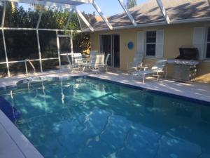 Ferienhaus mit Pool im Paradies Naples, Florida zu vermieten