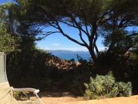 Côte d'Azur Ferienhaus mit traumhaftem Meerblick auf der Halbinsel Giens /Südfrankreich zu mieten