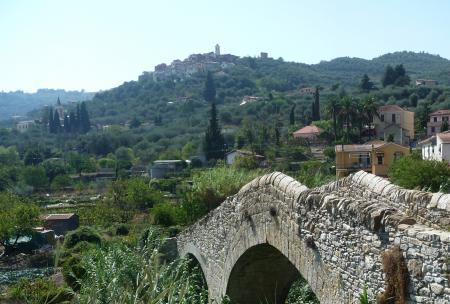 Ferienwohnung in Imperia, Torrazza