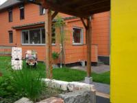 Ferienhaus mit Garten zwischen Nationalpark Eifel / Rursee und Naturpark Hohes Venn für 2-6 Personen