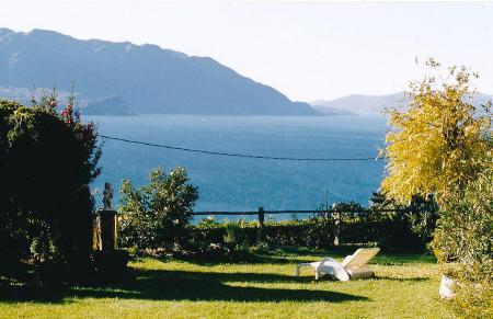 Ferienhaus in Cannero