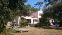 Westliche Loire, Atlantikküste: Ferienhaus BALEINES mit 90 m² Wohnfläche für max. 6 Personen.