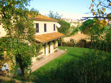 Ferienhaus in Marotta - Mondolfo