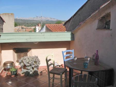 Ferienhaus in Paziols, zwischen Carcassonne und Perpignan