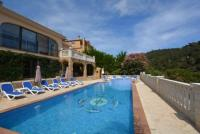 'Casa Pollino' large Villa with heated pool and jacuzzi