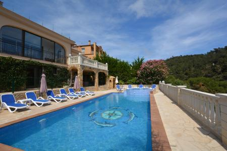 House , Lloret de Mar