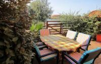 hundefreundliches Ferienhaus mit 2 Bädern und sonniger Terrasse, W-LAN in Südfrankreich