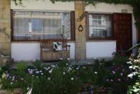 Ferienwohnung mit Garten und ca. 80qm Wohnfläche geeignet für 4 Personen