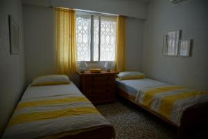 Das gelbe Zimmer