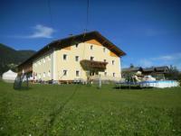 Ferienhaus Töldererhof in Strassen in Osttirol in der Ferienregion Hochpustertal / Dolomiten