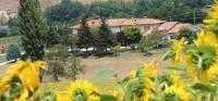 Landhaus Casa San Martino mit 5 Schlafzimmern, jeweils mit eigenem Bad