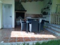 Ferienhaus mit 4 Schlafzimmern und sonniger Terrasse - Platz für 10 Personen