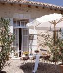 Ferienhaus 'La Gravette' in Petit Bersac, Dordogne / Périgord in Frankreich von privat zu vermieten!