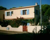 Ferienhaus bis 5 Personen mit Terrasse und Balkon in Narbonne-Plage, Südfrankreich, 200 m zum Strand