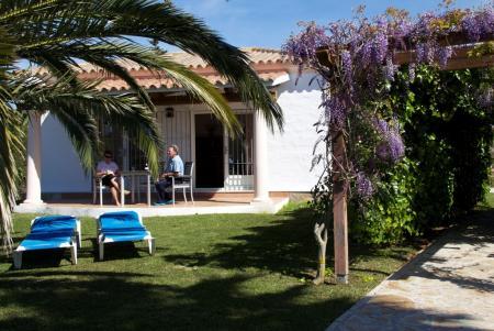 Ferienhaus in Conil, Andalusien