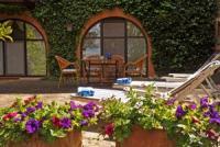 Apartment LIVORNO in der Toskana mit Garten und Swimming Pool von privat zu vermieten